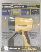 Brinkmann Mini Q-Beam Halogen Spotlight (800-1800-0)