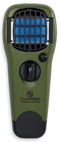 ThermaCELL Mosquito Repellent Olive Appliance - MRG