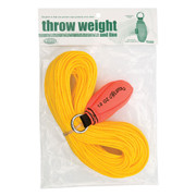 Weaver Throw Weight & Line Kit