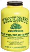Treekote Brushtop Tree Wound Dressing - Available in 16 oz. or 32 oz. sizes.
