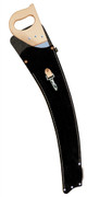 """Weaver Leather  27"""" Curved Pruning Saw Rubberized Sheath - 08-03001"""
