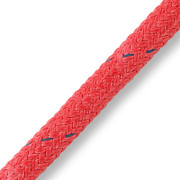 "Samson Coated Stable Braid Rigging Line - 5/8"" x 150' (Red) Polybag"