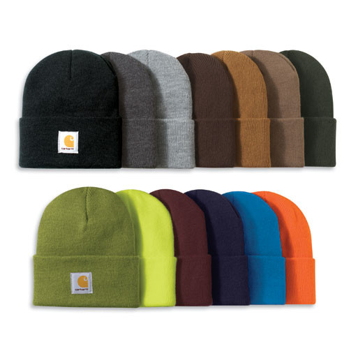df0b381dda2 Carhartt Acrylic Watch Hat at CSPOutdoors
