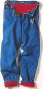 Sidewinder POLARTEC® Lined Jeans - Women's Sizes 12 & 14 Only - CLOSEOUT PRICES at CSPOutdoors.com
