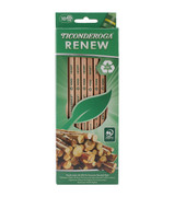 Dixon Ticonderoga Renew Recycled #2 Pencils 96110