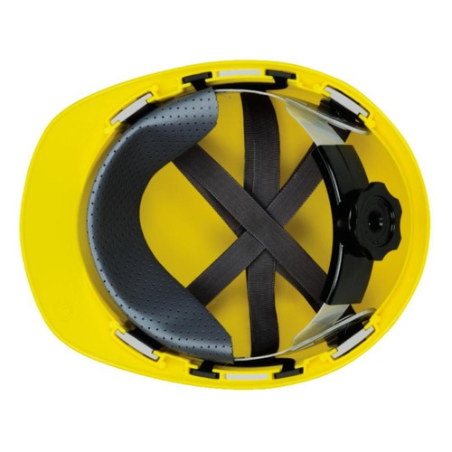Fas-Trac Ratchet Replacement Suspension for MSA Hat Style Hard Hats and Cap Style Hard Hats - 473332
