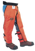 Labonville Full-Wrap Chainsaw Chaps