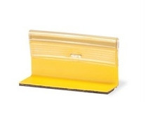 Yellow Flexible 2 Way Chip Seal Markers - TRPM, 8007302110 (10172-100)
