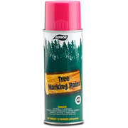 Aervoe Aerosol Tree Marking Paint - Fluorescent Pink