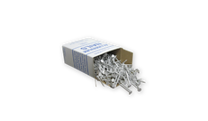Aluminum Nails are sold at CSP Outdoor for use in posting your posted signs.