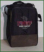 Propane Peet Shoe Dryer: Carrying Bag for PEET Shoe Dryer