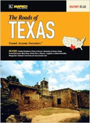 The Roads of Texas - Atlas - TX