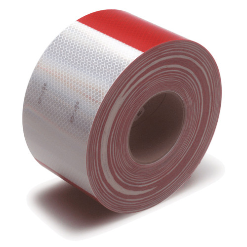 """Conspicuity Reflective Truck Tape - 2"""" x 150'"""