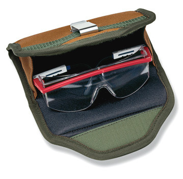 Bucket Boss Worksite Eyewear Pouch