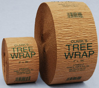 "Clark's Tree Wrap 00304 - 4"" x 150' Roll"