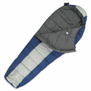 Eureka! Copper River Mummy Style Sleeping Bag -Long Size