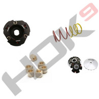 NCY  / Dr. Pulley Clutch Kit - Stage 1