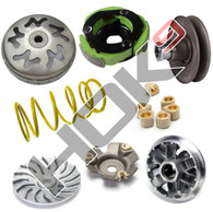 NCY  / Dr. Pulley Clutch Kit