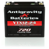 Antigravity YTX12-24 Battery (24-Cell)