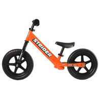 ST-4 STRIDER™ No-Pedal Balance Bike - Orange