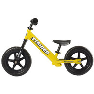 ST-4 STRIDER™ No-Pedal Balance Bike - Yellow