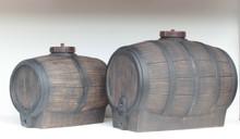 Roto Barrel