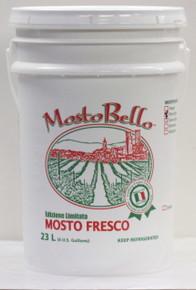 Pinot Grigio - Mosto Bello