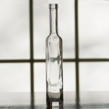 375 ml Clear Bellissima Bottle