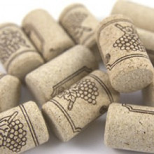 #8 Natural Cork-Micro Agglomerated