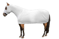 Sleazy Sleepwear for Horses Power Net Stretch Mesh Full Body