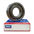 NJ205 ECJ - SKF Cylindrical Roller Bearing - 25x52x15mm