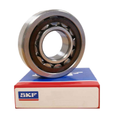 NJ203 ECP - SKF Cylindrical Roller Bearing - 17x40x12mm