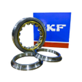 QJ215N2MA/C3 - SKF Four Point Contact Bearings - 75x130x25mm