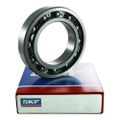 207/C3 -SKF Deep Groove Bearing - 35x72x17mm