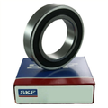 62204-2RS1/C3 -SKF Deep Groove Bearing - 20x47x18mm