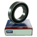 62203-2RS1/C3 -SKF Deep Groove Bearing - 17x40x16mm