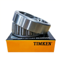 30207P5 - Timken Metric Taper Roller Bearing - 35x72x18.25mm