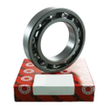 S6203 - FAG Stainless Steel Deep Groove Bearing - 17x40x12mm