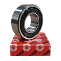20207-TVP - FAG Barrel Roller Bearings - 35x72x17mm