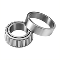 SET 121- QBL Taper Roller - 50.8x85x17.462mm