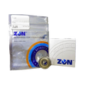 MR 41X 2Z - ZEN Deep Groove Bearing - 1.2x4x2.5