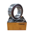 3MM202WICRDUM - Timken Angular Contact  - 15x35x11mm