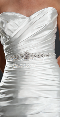 Giselle Bridal Belt BL34