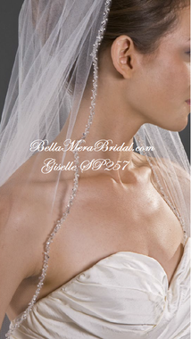 Giselle Bridals SP257 - 108x72