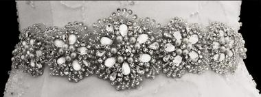 Noelle & Ava Collection - Marquis Stones, Rhinestones, Pearls & Beads