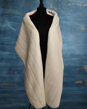 Marionat Bridal Veils 7109- The Bridal Veil Company - Faux Wrap