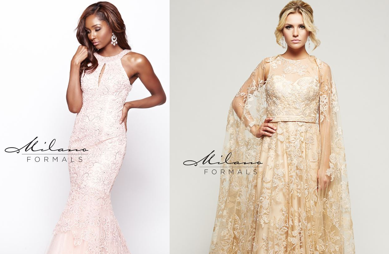 Milano Formals - Milano Prom Dresses - Prom Dresses - Milano Dresses Online - Milano Homecoming