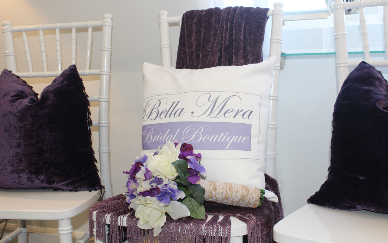 Bella Mera Bridal Boutique - Washington - District of Columbia - DC - Bridal Store