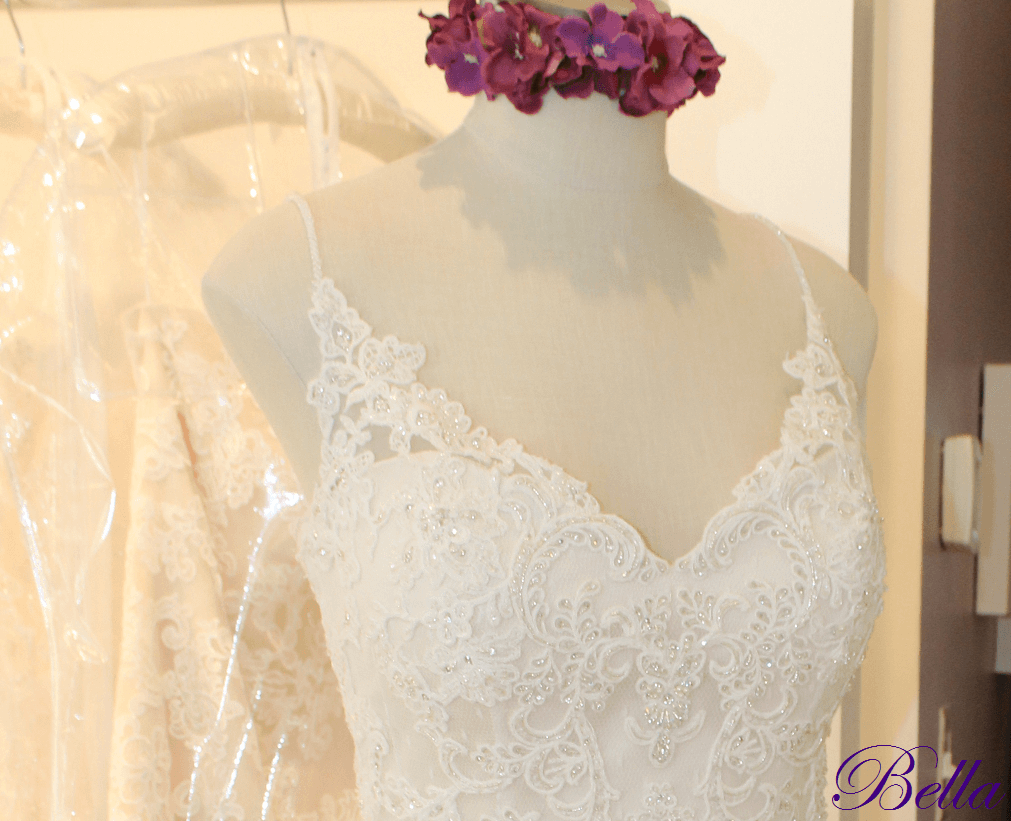 Bella Mera Bridal - Washington DC Bridal Gowns - Georgetown Bridal Stores