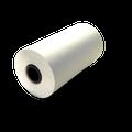"3"" x 100' 1-Ply Bond Paper (50 Rolls)"